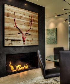 Another great find on #zulily! Hot Temper Natural Pine Wood Wall Art by Parvez Taj #zulilyfinds