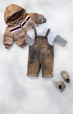 037aa7b9f 13 Best Gucci baby boy images | Baby boy outfits, Boy baby clothes ...