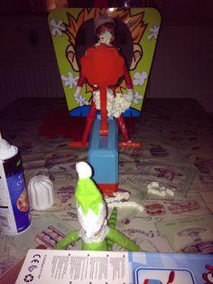 #elf #elfontheshelf #christmas #ideas #funny