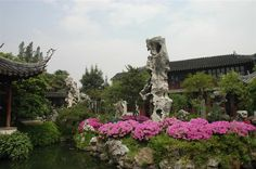 8 of the World's Most Beautiful Gardens