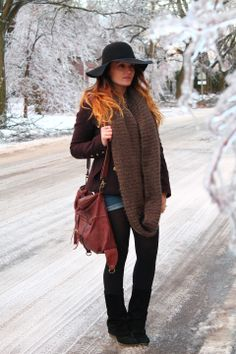 """♥ this look on whatiwear.com by ALEKSANDRA PANIC """"WRAPPED IN ICE"""" http://www.whatiwear.com/look/detail/158712"""