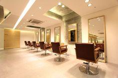 Salon de fromm by Seoul Company, Seoul
