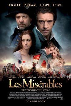 映画「レ・ミゼラブル」(2012) - fpdの「映画スクラップ帖」 (名作に進路を取れ!) - Yahoo!ブログ
