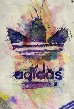 31 Spectacular Examples of Addidas Artworks & Commercials Adidas Backgrounds, Cute Backgrounds, Wallpaper Backgrounds, Iphone Wallpaper, Nike Wallpaper, Cool Wallpaper, Supreme Wallpaper, Dope Wallpapers, Street Art