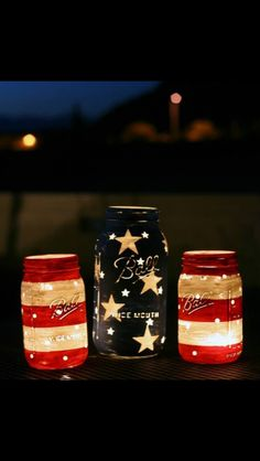 Awesome idea for the 4th of July!