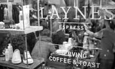 The Coolest Coffee Shops In The UK - Laynes Espresso, Belgrave Music Hall and Canteen, 1A Cross Belgrave St, Leeds, LS1