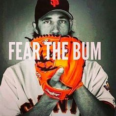 Madison Bumgarner ...North Carolina's own