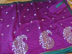 Lot of 3 Silk Sarees #Unbranded #Saree