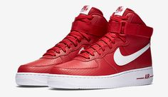 "Nike Air Force 1 High 07 ""Olympia"""