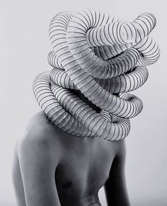 DarkangelOne - Impressive Moving Sculptures