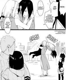 Boruto: After The Movie Pg5 by bluedragonfan on Deviantart