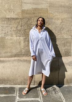 Jellaba Batroun Liwan Showcase Design, Paris, Shirt Dress, Shirts, Dresses, Fashion, Vestidos, Moda, Montmartre Paris