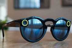 Snap Returns With Upgraded Spectacles