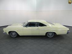 Chevrolet Impala 1966 images - https://www.musclecarfan.com/chevrolet-impala-1966-images/