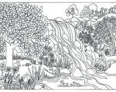 1009 Best Coloring Pages To Relax Images Adult Colouring Pages