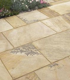 Indian Stone Paving (Paving Centre
