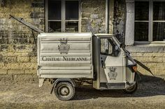 Service vehicle ! by brimi