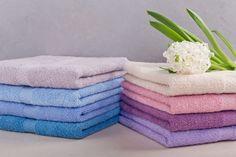 ŽENA-IN - Levně, snadno a efektně aneb Zaručené triky, jak správně prát Hacks, Towel, Tips
