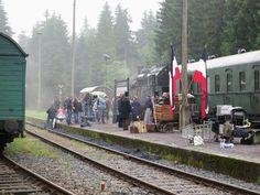 Thüringer Wald 2012
