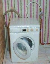how to: front loading washing machine lots of miniature tutorials on this site