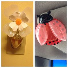 Fragrance in the home...in the car! <3  #FragranceFan