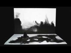 Accalia - Interactive multimedia performance. Production by Martin Fuchs, Philip Whitfield and Sebastian Zuber.