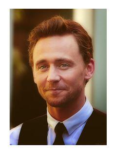 Tom Hiddleston perfect-gentlemen. English Actor.