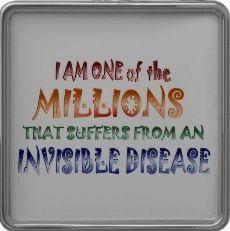 #chronicillness #invisibleillness. Syringomyelia