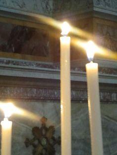 Spoleto, székesegyház Italy, Candles, Travel, Italia, Viajes, Candy, Destinations, Traveling, Candle Sticks