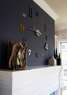 Top 10 Impressive Wall Clock Ideas