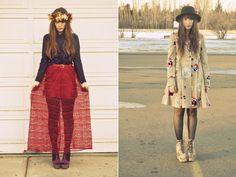 fashion blogger style - Google Search
