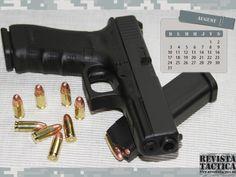 Calendar 2014 August Calendar 2014, Hand Guns, Nerf, Journals, Firearms, Pistols