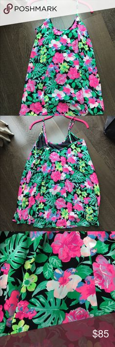 SHOW ME YOUR MUMU DRESS SIZE SMALL Dress from show me your mumu. Size small. Only worn once. Has adjustable straps. Show Me Your MuMu Dresses