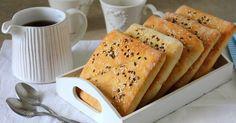 Szendvics kenyér Bread Rolls, Bread Recipes, Food And Drink, Bead, Beads, Rolls, Buns, Bakery Recipes
