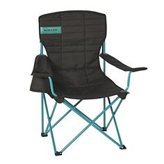 Introducing Kelty Essential Camp Chair  Mocha  Tropical Green. Great product and follow us for more updates!