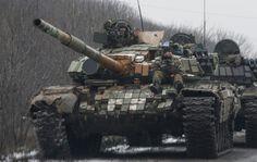 russian equipment in ukraine - Google Search