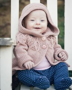 kid-along wrap-up - Quince and Co Knitting For Kids, Baby Knitting, Maya, Baby Ducks, Sleeping Bag, Cozy Sweaters, Our Kids, Crochet Yarn, Cute Pictures