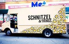 Schnitzel & Things