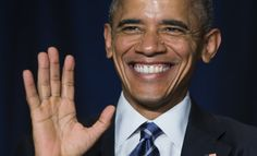 Watch President Obama Sing Taylor Swifts Shake It Off | Cambio