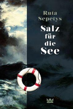 German Edition of Salt to the Sea