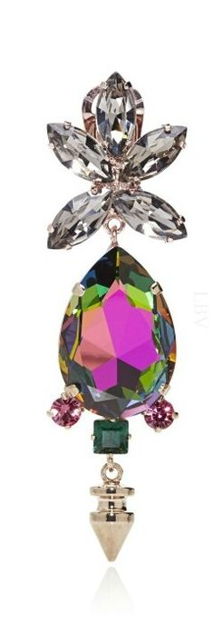 Mawi Orecchini earrings | LBV ♥✤
