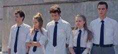 "Netflix anuncia 'Love nova série no estilo ""Elite' - veja o trailer Series Movies, Film Movie, Tv Series, Tv Show Quotes, Film Quotes, Disney Films, Gilmore Girls, Bullet Journal Films, Seven Film"