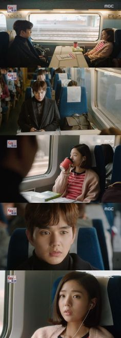 """[Spoiler] """"I'm Not a Robot"""" A Second Chapter Beings for Yoo Seung-ho and Chae Soo-bin"""