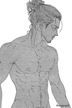 Shoto Aizawa / Erasure Head (My Hero Academia) Manga Boy, Anime Manga, Anime Art, Hot Anime Boy, Anime Guys, Character Concept, Character Art, Koro Sensei, Gay Art