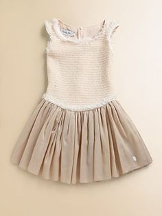 Dior    Toddler's & Little Girl's Merveilleuses Dress  $920.00 - $1035.00