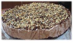 Nun te magnà tutte!: Cheesecake Ferrero Rocher