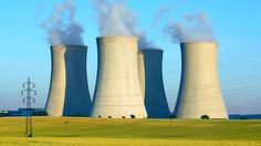 ARINC Security Systems are installed in over half of the Nuclear Plants in North America. Nuclear Energy, Nuclear Power, Plant Images, Air Purifier, Case Study, North America, Stock Photos, Plants, Photography