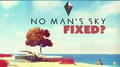 cool No Man's Sky Fixed? -  The Know Sport News