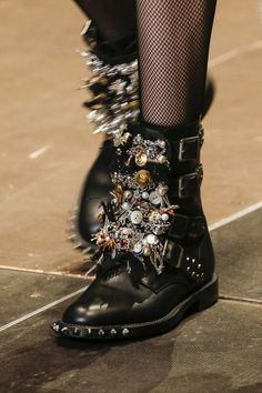 Saint Laurent READY-TO-WEAR   FALL/WINTER 2013-2014