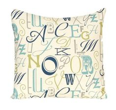 Pillow Cover  DECORATIVE PILLOW Covers  THROW by ThePillowFight, $12.18